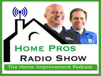 Episode 45 - Blossman Gas - Tankless Water Heaters, Outdoor Living Spaces, Propane Gas