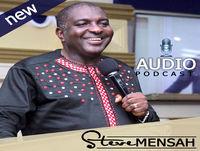 Rev. Dr. Samson Adjetomobi - More Rooms [11.07.2018]