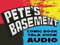 Pete's Basement Season 11, Episode 32 - 12.11.18