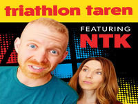 Triathlon Taren Podcast