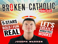 "171: Why Projecting YOUR ""Image & Likeness"" on God Is EASIER Than Living In HIS Image & Likeness 