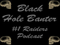 Episode 138: raiders draft extravaganza with special guests