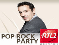 RTL2 Pop-Rock Party du 15 décembre 2018 (version longue)