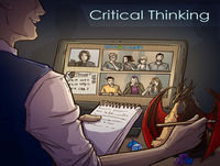 Critical Thinking 34: Reunions (Part 2)