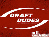 Draft Dudes - 11/21/2018 - What Is Your Team Thankful For? (AFC)