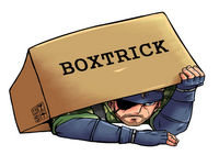 Box-Trick: Ep 56: Skyrim VS Fallout