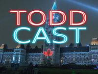 Toddcast - Season 4, Episode 12 - Meet Chantal Lewis