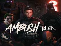 Ambush Radio by KURA (AM001)