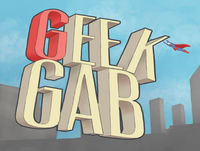 Brian Niemeier Talks Giant Robot Action! (Geek Gab, Episode 165!)