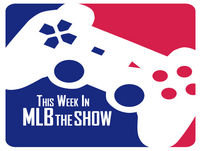 TWI MLB The Show: The Chicken, The Cobra, & Goldy