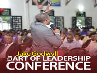 If You knew the Gift of God - ArtOfLeadershipConference