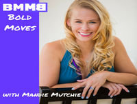 Bold Moves Podcast Episode 214 Fearless Fridays 107 Jacqueline's Challenge
