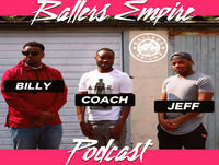 BallersEmpireRadio #179/ Talk To Frank
