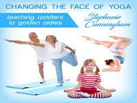 Adaptive Yoga with Ryan McGraw