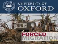 FMR 49 - Disasters, displacement and a new framework in the Americas