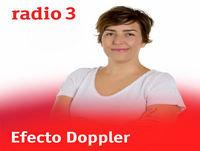Efecto Doppler - Los Asquerosos de Santiago Lorenzo - 01/11/18