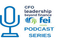 #6: CFO Leadership Beyond Finance: Tyrone Cotie Part 2