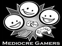 Mediocre Gamers Episode 33: Gencon