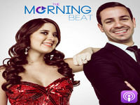 Entrevista Jugos Caribe - The Morning Beat Season 2 (17/01/2019)
