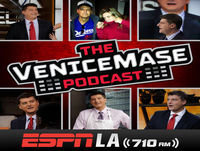 VeniceMase Podcast: 11/5/14