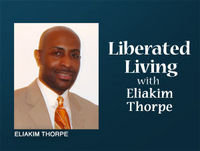 """Liberated Living – """"Date Therapy"""" w/Guest Dr. Tranquility (Part 2)"""