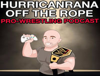 Eps 88 - Wrestling Characters Or Professional Wrestling?