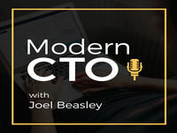 #94 Joe Kinsella - CTO of CloudHealth at VMware