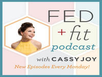 Ep. 173: Breaking the Diet Mindset Cycle