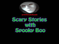 Spooky Boo's Paranormal Talk Show Presents Haunted by His Own Mother!