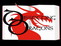 Dissecting Dragons: Episode 123: From the Deep - Mystery, Suspense and Sea Monsters in Historical Fantasy