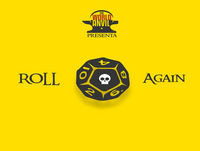 Roll Again - Actual Play #7 - Evolution Pulse Rinascita - Drunir Sessione 6
