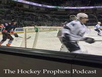 The Hockey Prophets Podcast: Episode 9a