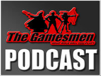 The Gamesmen, Episode 239 - Vaping Nutz