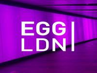Egg London Podcast 143 - Gheist