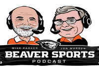Beaver Sports Talk from 12/18/18