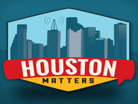 Monday's Houston Matters: Tropical Storm Update, And Restaurants Opening Further (Sept. 21, 2020)