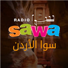 Radio Sawa Jordan (Levant