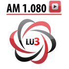 LU3 AM 1080