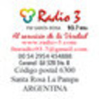 FM SANTA ROSA RADIO 3
