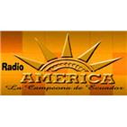 Radio América Estereo (Ibarra