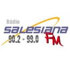 Radio Juventude Salesiana