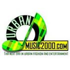 Urban Music 2000 Radio: Almost Gospel
