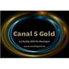 - Canal 5 Gold Radio