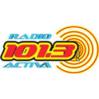 Radio Activa 101.3 FM