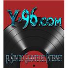 Y-96 Online