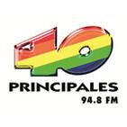 40 Principales Castellón