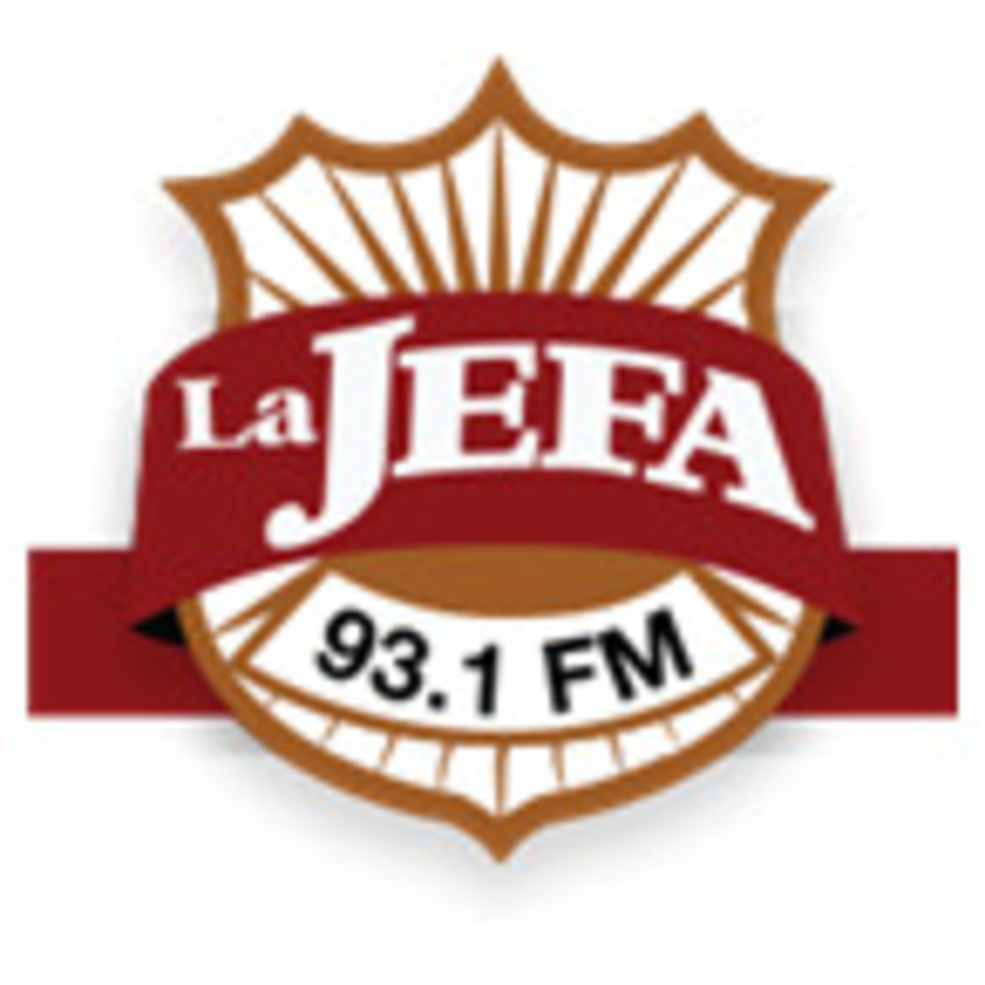 La Jefa 93.1