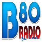 - B80 RADIO