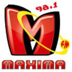 Maxima 98.1