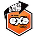 Exa FM 106.9 Ensenada